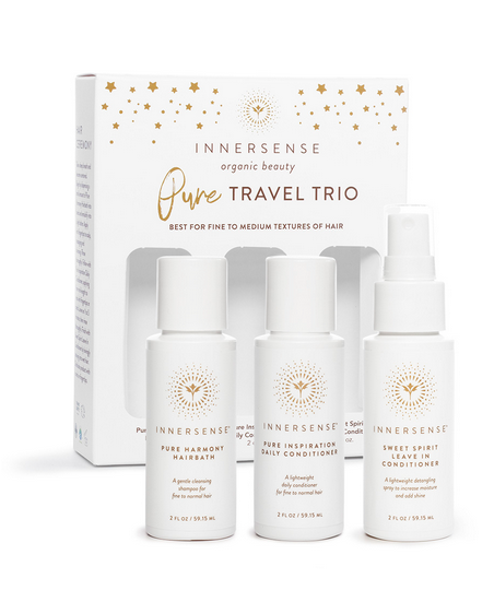 Innersense Travel Trio