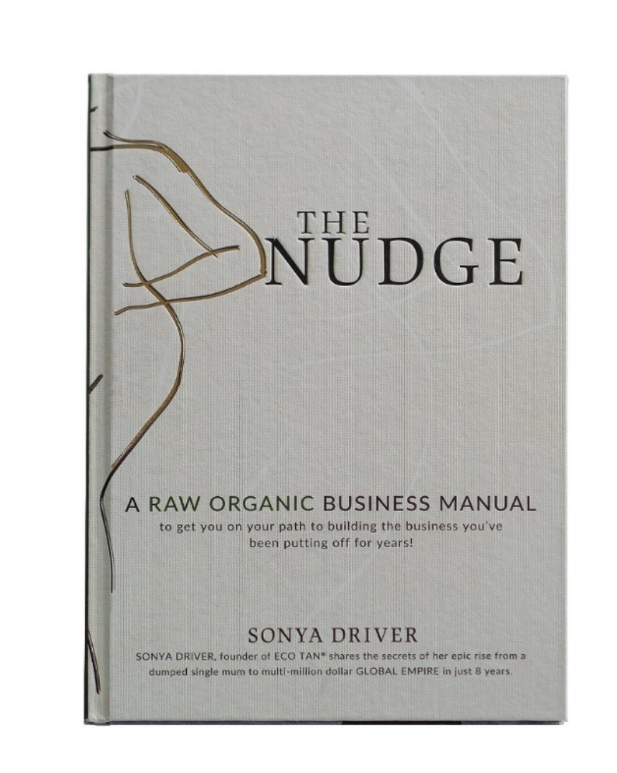 Eco by Sonya The Nudge – By Sonya Driver