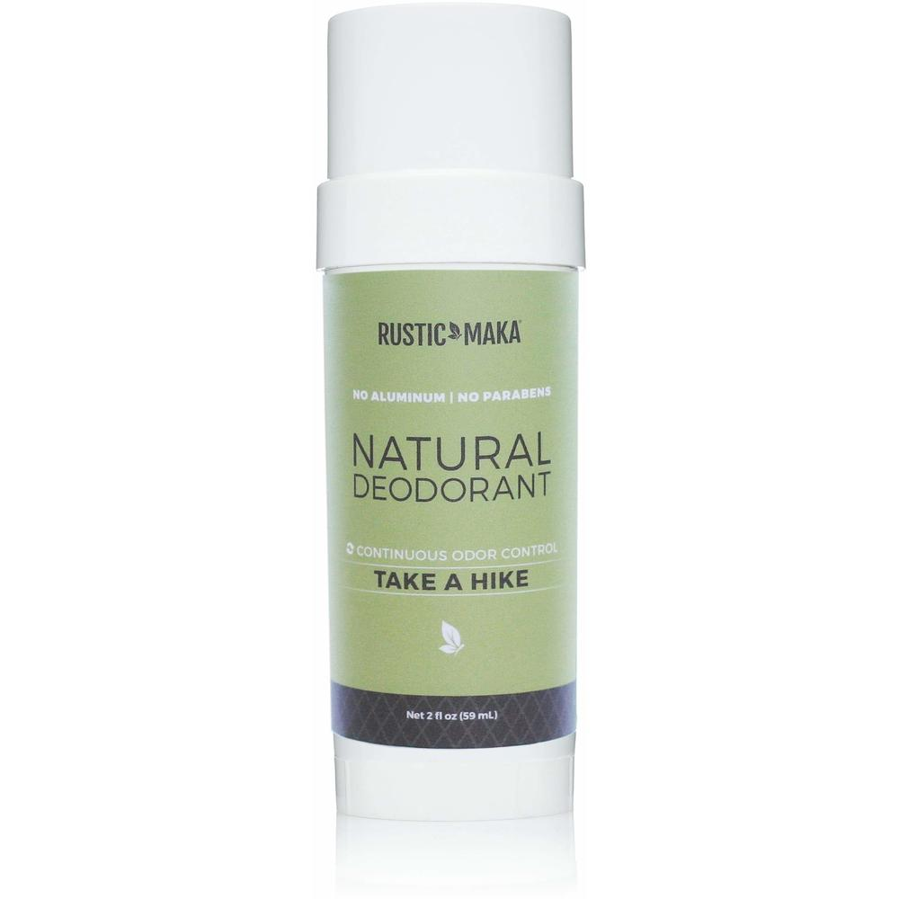 Rustic MAKA Take a Hike Natural Deodorant