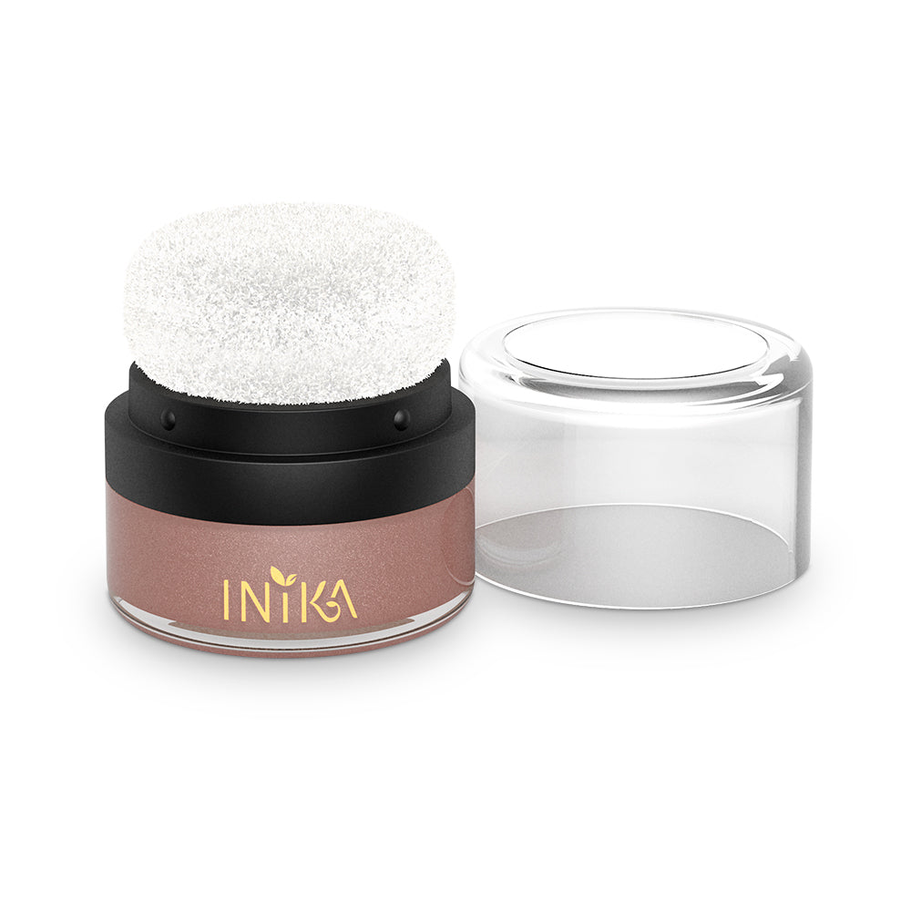 Mineral Blusher Puff Pot (3g)