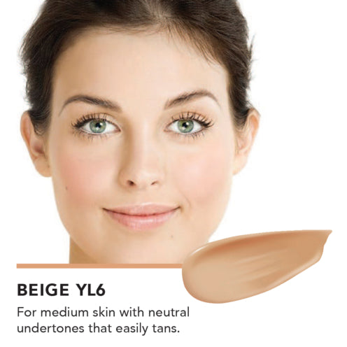 Certified Organic BB Cream
