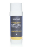 Rustic Maka Deodorant Takes Two to Mango - Bi Carb Free