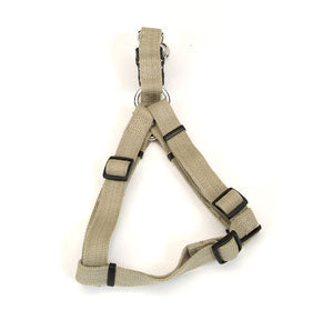 Coastal New Earth® Soy Comfort Harness Olive
