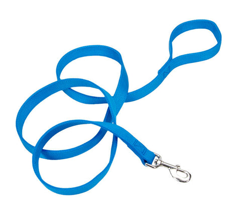Coastal Basics Nylon Dog Leads 180cm (6ft)-  Double Ply