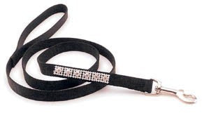 Jewelled Dog Leads (10mm)