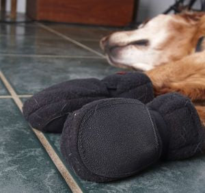 Ultra Paws Traction Dog Boots (PK4)