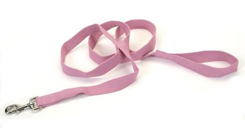 Coastal New Earth® Soy Dog Lead Rose