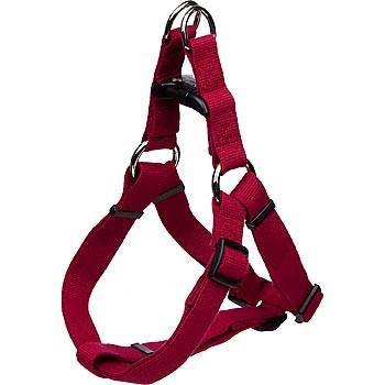 Coastal New Earth® Soy Harness - Cranberry