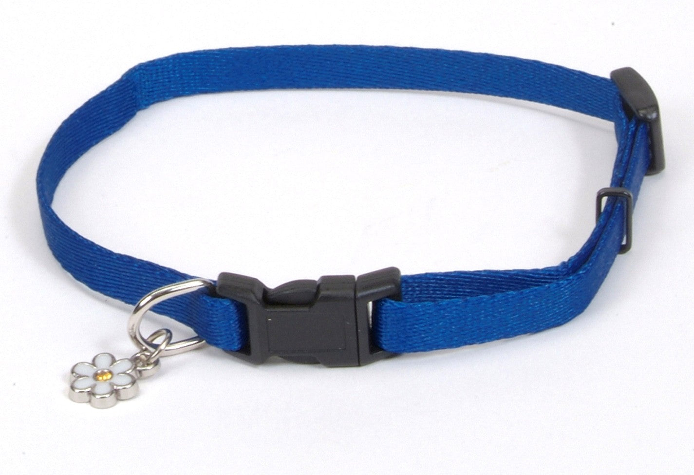 Li'l Pals Dog Collars Blue