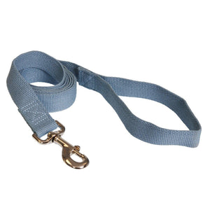 Coastal New Earth® Soy Dog Lead Slate Blue