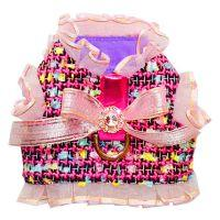 Fashion Dog Harness Audrey Tweed  XXS