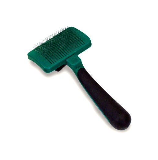 Safari Slicker Brush Small - Self Clean