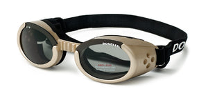 Doggles Eyewear Chrome