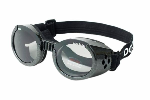 Doggles Eyewear Black