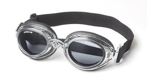Doggles Sidecar Silver