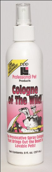 PPP Original Cologne of The Wild