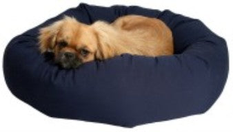 Small Donut Dog Beds - 69cm