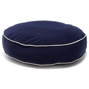 Dog Gone Smart Bed Round - Navy