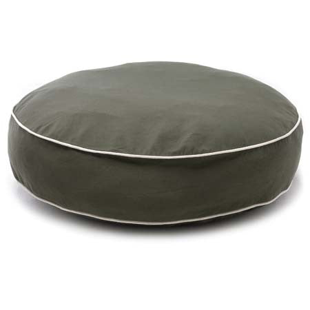 Dog Gone Smart Bed Round - Olive