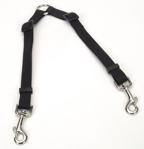 Dog Lead Coupler