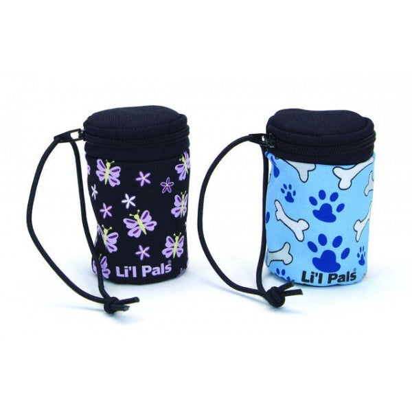 Dog Waste Bags with roll
