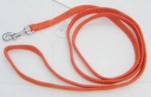Sunburst 120cm Braided Leads