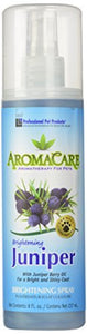 AromaCare After Wash Spray Brightening Juniper for Dogs and Puppies
