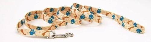 Pet Attire Paws & Bones Dog Lead