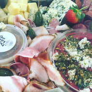 Gourmet Takeaway Platter Medium 4 - 6 people Finch Hatton pick up or delivery to Pioneer Valley residents.