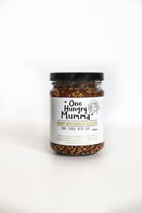 Honey Wholegrain Mustard