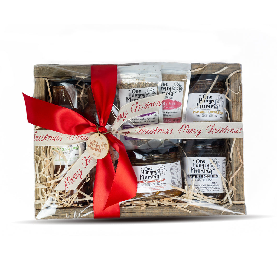 Essentials Hamper - Local pick up / Local delivery only