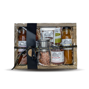 The Ultimate Burn your Bum Hamper - Local Pick up / Local Delivery Only