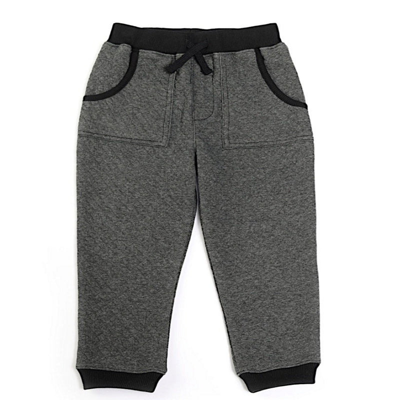 Boys Clothes Gray Joggers For Boys Kapital K kids branded clothes Kidsbal boys boutique clothing boys fashion