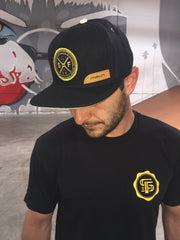 "NEW Melin x Sheckler Foundation ""Monarch"" hat"
