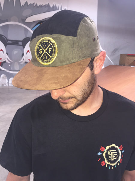 "Melin x Sheckler Foundation ""Ranger"" hat"