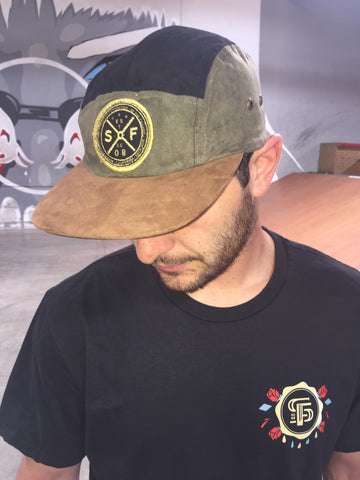 "NEW Melin x Sheckler Foundation ""Ranger"" hat"