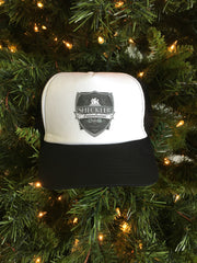 Sheckler Foundation Crest Trucker Hat
