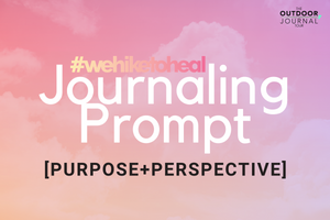 Journaling Prompt Add-on (w/audio)