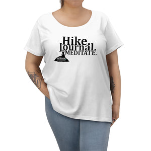 ODJT Women's Plus Size Tee