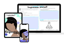 Load image into Gallery viewer, the 7-day forgiveness challenge