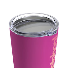Load image into Gallery viewer, #wehiketoheal 20oz Tumbler