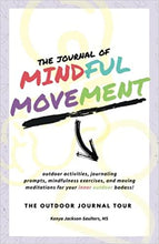 Load image into Gallery viewer, The Journal of Mindful Movement | eBook
