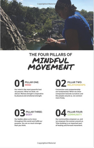 The Journal of Mindful Movement