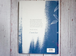"""I am HER"" Inspirational Journal and Gift Book"