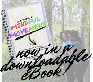 The Journal of Mindful Movement | eBook