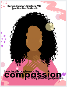 bonding through empathy: compassion