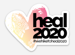 2020 Sticker Pack