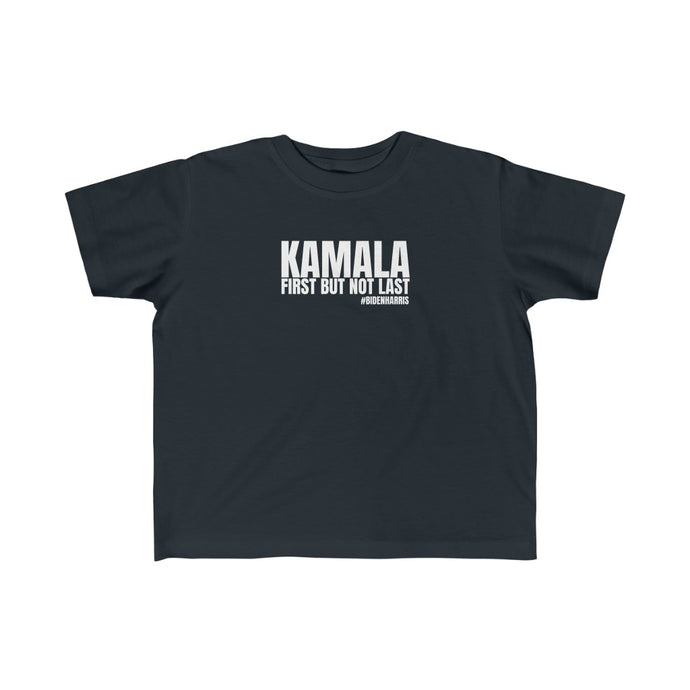Kamala Unisex Kid's Short Sleeve Tee
