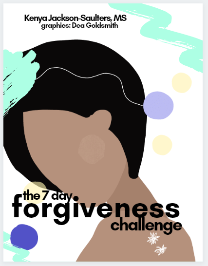 the 7-day forgiveness challenge