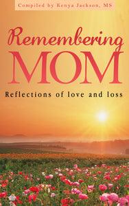 Remembering Mom
